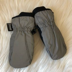 Gap Cold Control Mittens (NWT)